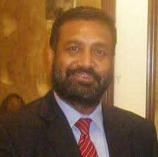 NC minister for High Level Political Committee