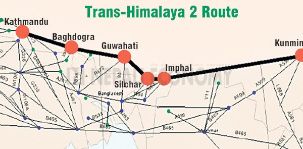 Nepal plans to establish shorter air routes to India, abroad