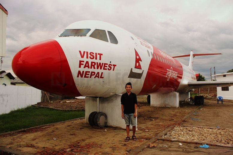 Nepal's first aircraft museum to open on September 17