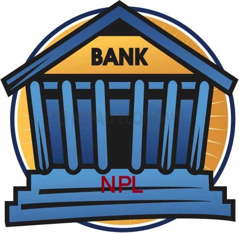 Non-performing loans of banks increases