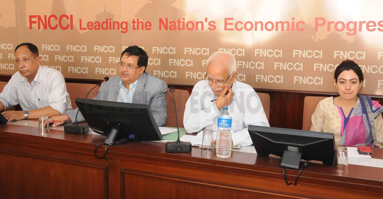 FNCCI take on certificate of origin dispute of betel nuts