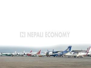International airlines hike airfare