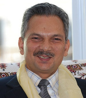Cooperatives is a part of private sector, not a separate pillar: Bhattarai