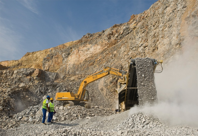 Committee flays decision to extend crusher entrepreneurs' term