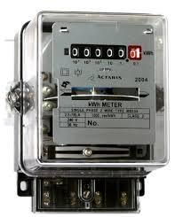 NEA imports electricity meters, ready to distribute