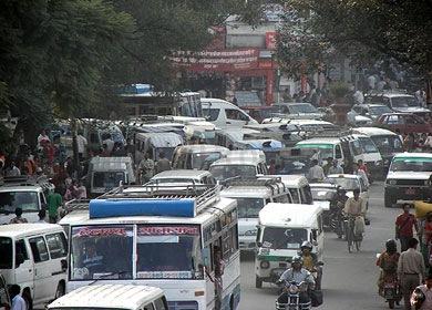 Transport fare hike only after festivals