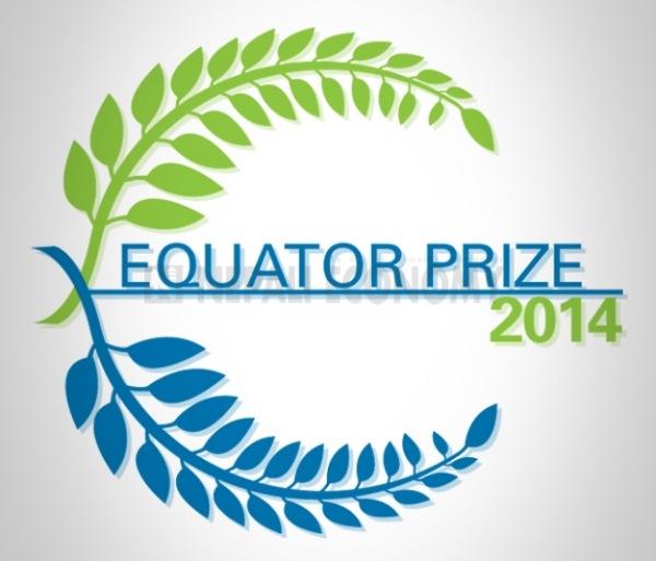 Nepali organisation bags UNDP Equator Prize