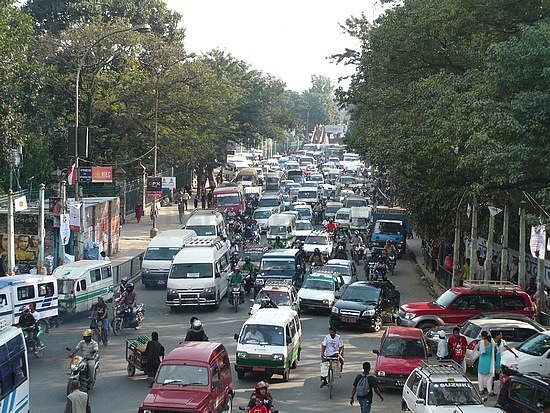 Transport fare hike from October 18