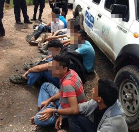 34 Nepalis held in Costa Rica