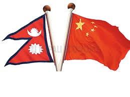 China asks Nepal to move forward to economic prosperity