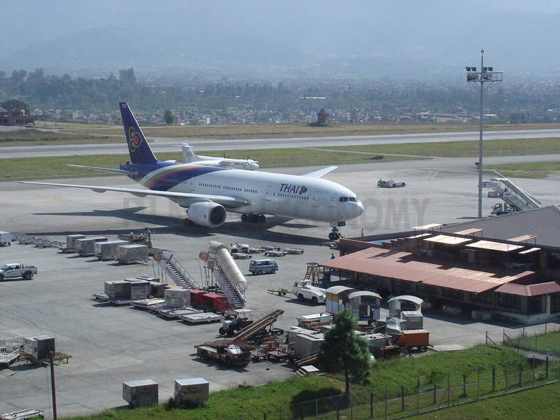 TIA among the world's worst airports