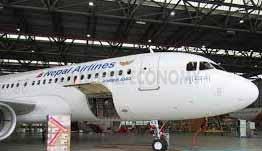 NAC adds second Airbus, names Lumbini