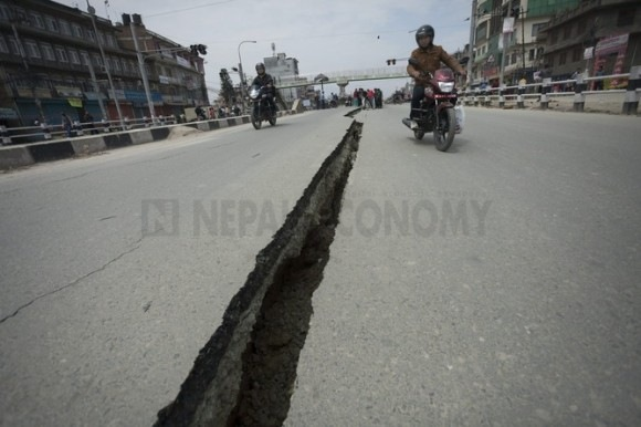 Relief aid flowing into Nepal, rebuilding could exceed Rs 1 trillion