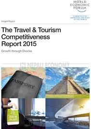 Nepal improves in travel and tourism competitiveness index