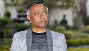 Upendra Mahato pledges Rs 150 million support to earthquake hit