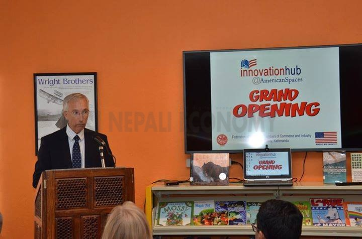 FNCCI opens Innovation Hub