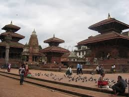 Kathmandu still one of the best travel destination