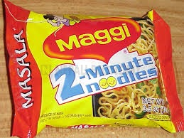 Government bans import and sale of Maggi noodles