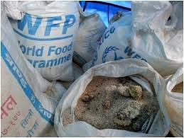WFP vows to continue support