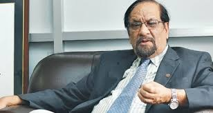 Budget to focus on reconstruction: Finance minister Mahat