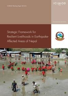Experts focus on resilient livelihoods