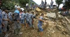 Kaski landslides claims 30 lives